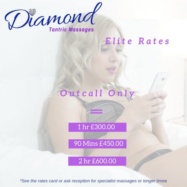 Diamond Elite Outcall