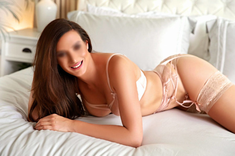 Marie - adult massage London