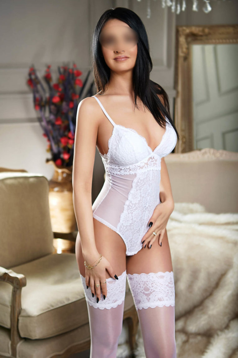 Marina - Bayswater erotic massage London