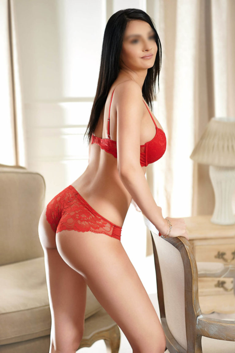 Marina - naked massage London