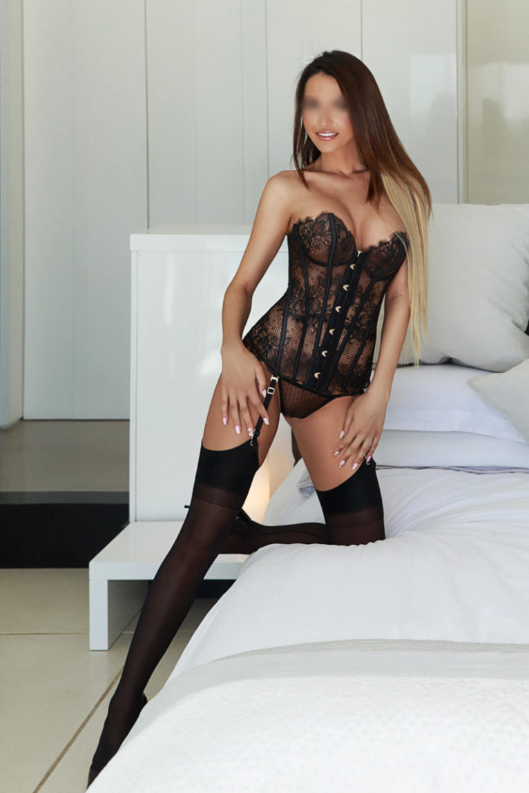 Annabel South Kensington Erotic Massage