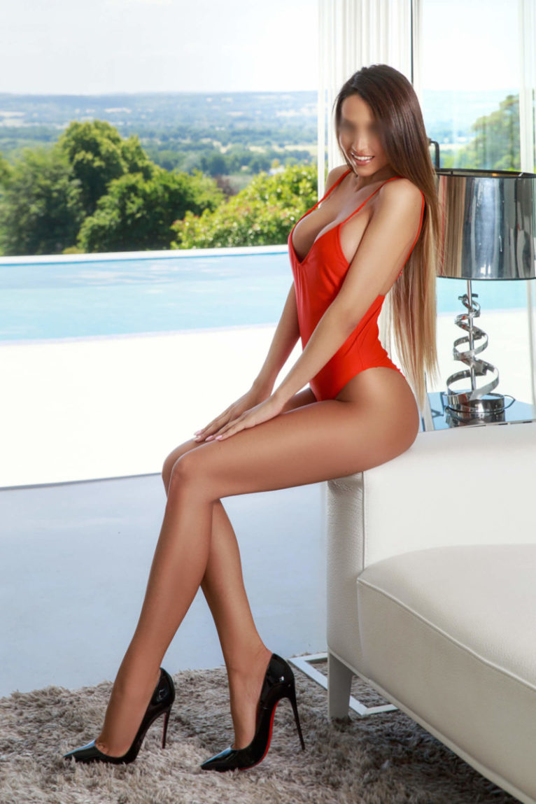 Annabel South Kensington Tantric Massage