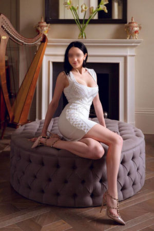 Azalea Knightsbridge Erotic Massage