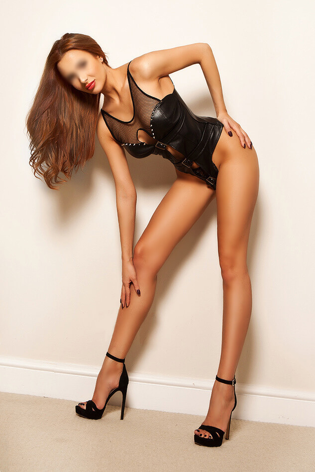 Erika Adult Massage London