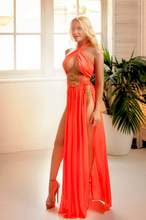 Jessica Marylebone Tantric Massage London