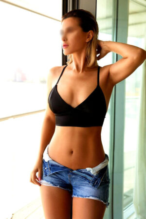Alina sexy body in Bayswater Outcall Massage London