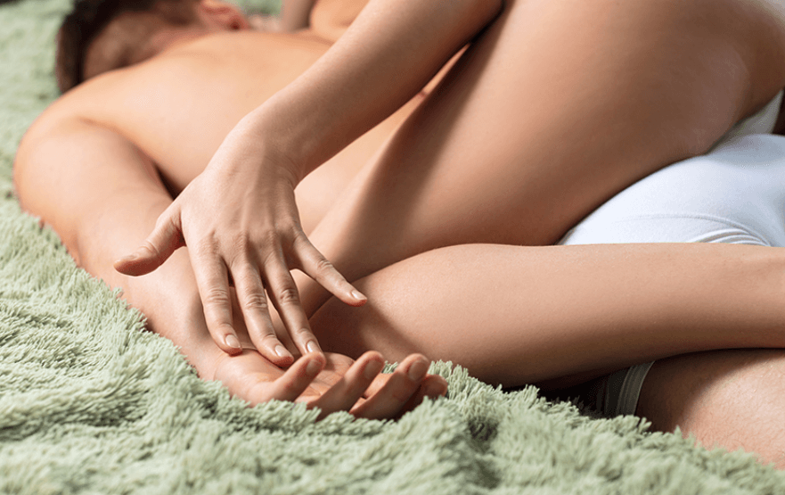 Tips on How to Give an Amazing Tantric Massage